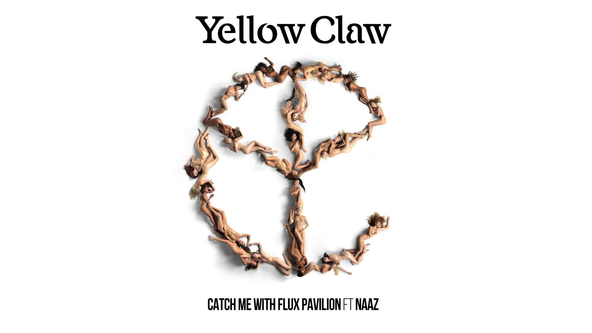 Yellow Claw & Flux Pavilion feat. Naaz - Catch Me v3